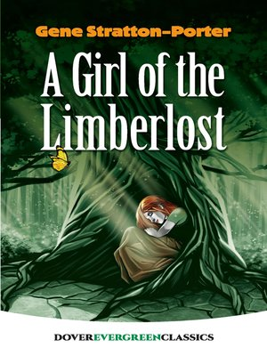 Cover of A Girl of the Limberlost
