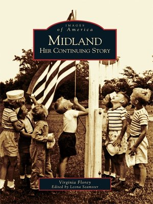 Cover of Midland