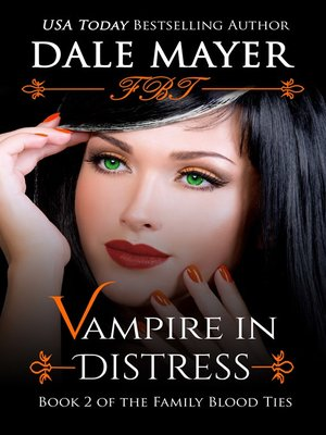 Vampire in Distress