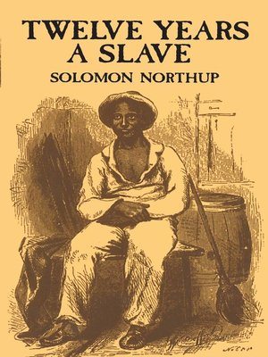 Click this cover for a(n) eBook sample of Twelve Years a Slave