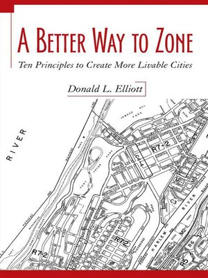Click this cover for a(n) eBook sample of A Better Way to Zone.