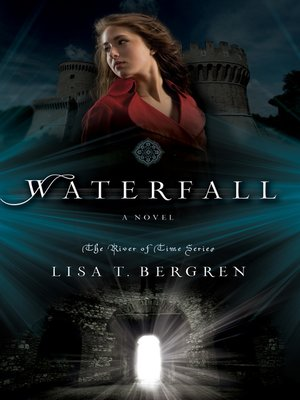 Cover of Waterfall