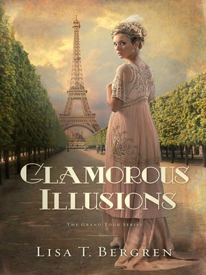 Click this cover for a(n) eBook sample of Glamorous Illusions.