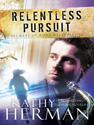 Click this cover for a(n) eBook sample of Relentless Pursuit