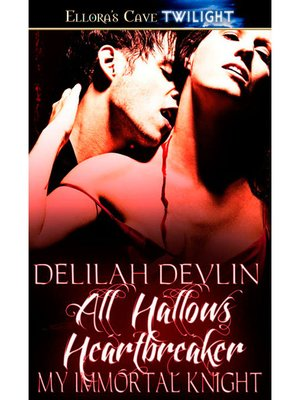 Click this cover for a(n) eBook sample of All Hallows Heartbreaker