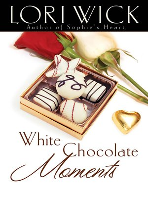 Click this cover for a(n) eBook sample of White Chocolate Moments
