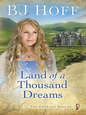 Click this cover for a(n) eBook sample of Land of a Thousand Dreams.