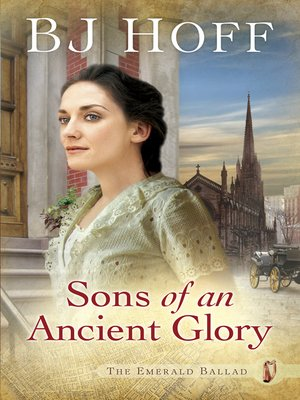 Cover of Sons of an Ancient Glory