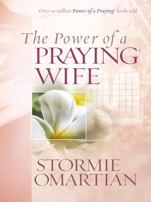 Click this cover for a(n) eBook sample of The Power of a Praying® Wife