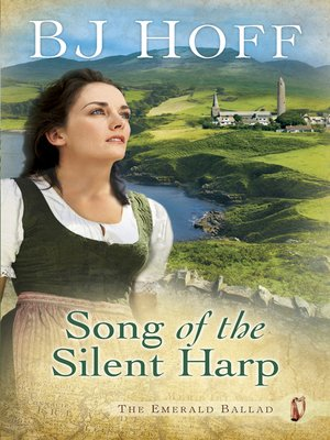 Cover of Song of the Silent Harp
