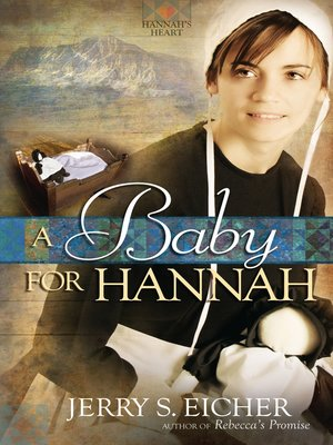 Cover of A Baby for Hannah