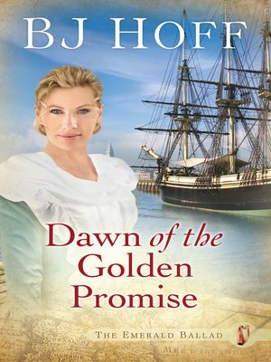 Cover of Dawn of the Golden Promise