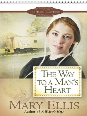 Click this cover for a(n) eBook sample of The Way to a Man's Heart.