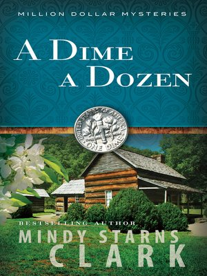 Click this cover for a(n) eBook sample of A Dime a Dozen.