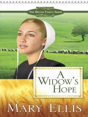 Click this cover for a(n) eBook sample of A Widow's Hope