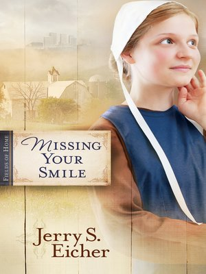 Click this cover for a(n) eBook sample of Missing Your Smile