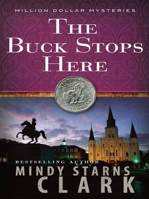 Click this cover for a(n) eBook sample of The Buck Stops Here.