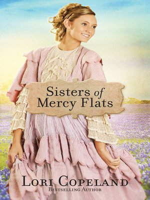 Click this cover for a(n) eBook sample of Sisters of Mercy Flats.