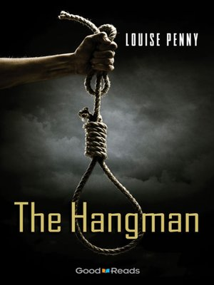 Click this cover for a(n) eBook sample of The Hangman