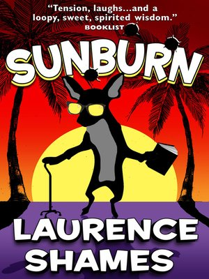 Click this cover for a(n) eBook sample of Sunburn.