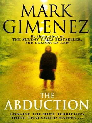 Cover of The Abduction