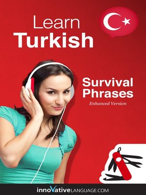 Learn Turkish - Survival Phrases Turkish