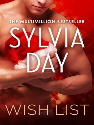 Cover of Wish List