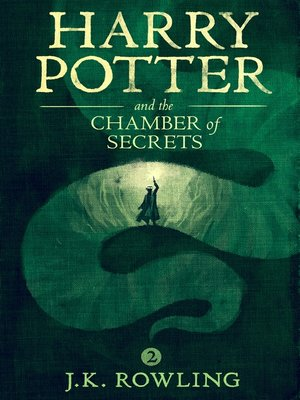 Click this cover for a(n) eBook sample of Harry Potter and the Chamber of Secrets