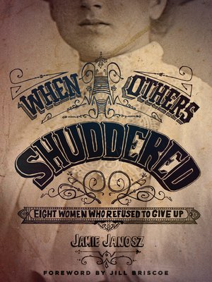 Click this cover for a(n) eBook sample of When Others Shuddered.
