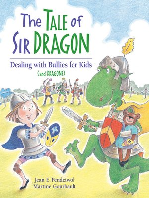 Cover of The Tale of Sir Dragon