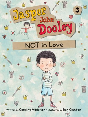 Jasper John Dooley, NOT in Love