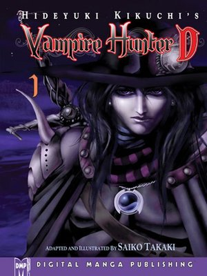 Vampire Hunter D, Volume 1