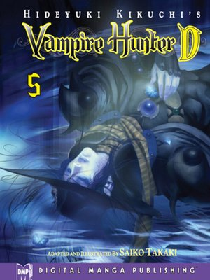 Vampire Hunter D, Volume 5