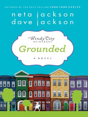 Cover of Grounded