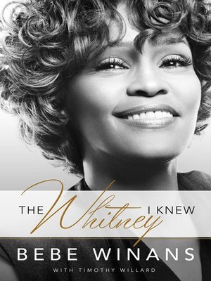 Click this cover for a(n) eBook sample of The Whitney I Knew.