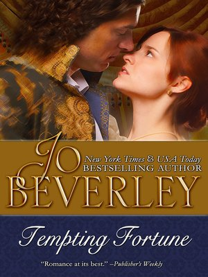 Click this cover for a(n) eBook sample of Tempting Fortune.