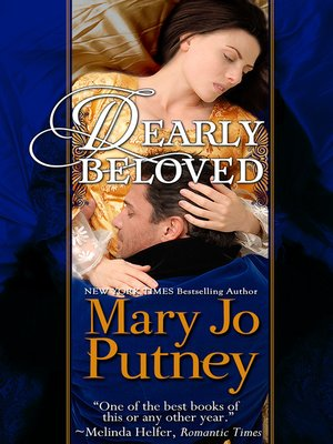 Click this cover for a(n) eBook sample of Dearly Beloved.