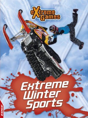 EDGE - eXtreme Games: Winter Action Sports