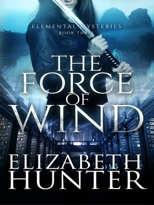 Force of Wind Book Cover