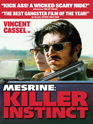 Mesrine, Part 1