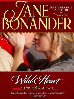 Click this cover for a(n) eBook sample of Wild Heart.