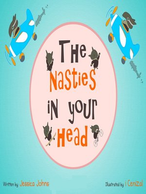 The Nasties in Your Head cover