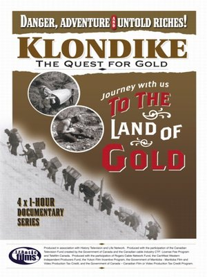 Klondike Quest for Gold, Episode 2