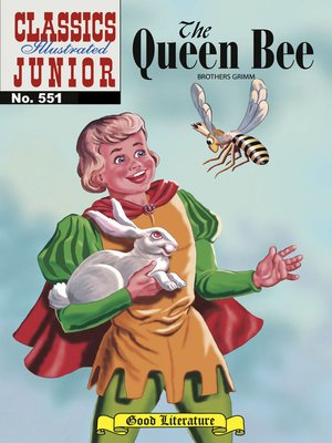 Click this cover for a(n) eBook sample of The Queen Bee.