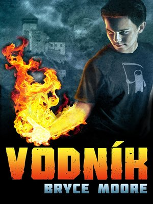 Click this cover for a(n) eBook sample of Vodník.