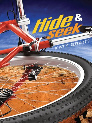Click this cover for a(n) eBook sample of Hide and Seek.