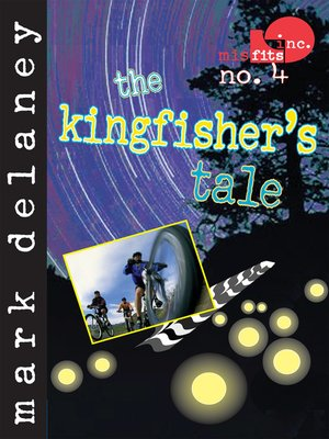 The Kingfisher's Tale