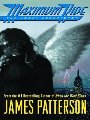 Cover of The Angel Experiment
