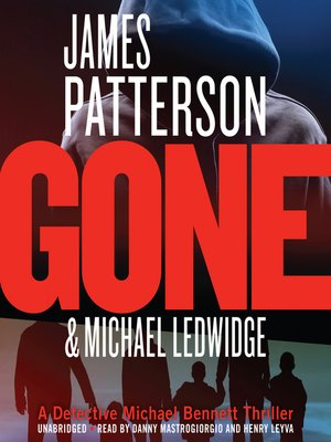 Click this cover for a(n) Audiobook sample of Gone