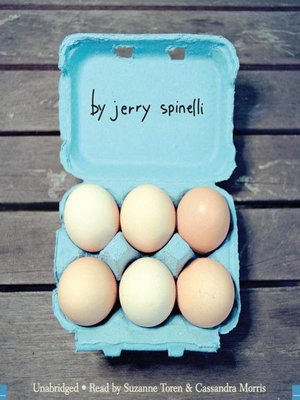 Cover of Eggs